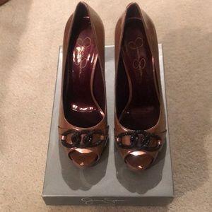 Brand new Jessica Simpson heels!